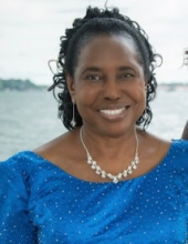Rebecca  Atem Agborbesong