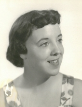Mary Carol Ingraham