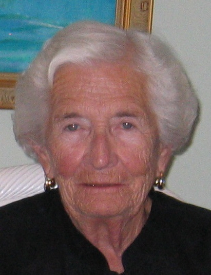 Margaret 'Peg' B  McGrath Obituary - Visitation & Funeral