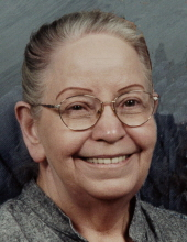 Edna Francis Bridges