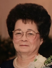 Doris Peyton Andrews