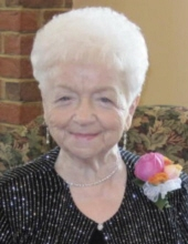 Shirley A. (Ferdinandsen) Smith