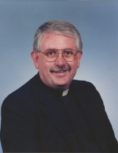 Rev. Donald Edward Vollenweider
