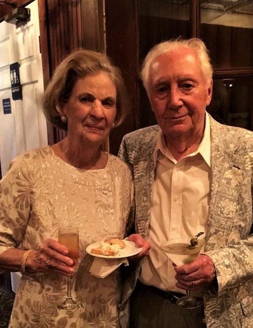 Robert and Margie Walsh Obituary - Visitation & Funeral