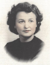 Betty A. Gutshall