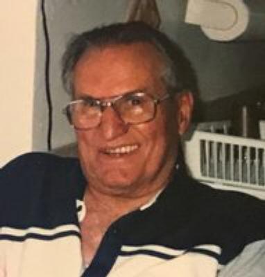 Photo of Carl M. Rossello