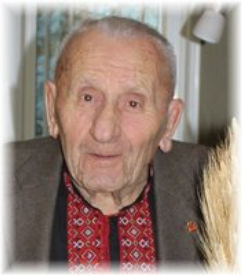 Photo of Peter Kebalo