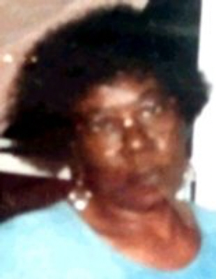 Photo of Jeanette Ward