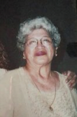 Photo of Guadalupe Galvez