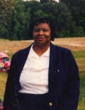 Mrs. Ernestine Johnson