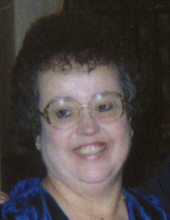 "Sandra K. ""Sandy"" Greenwood"
