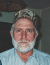 Bob Owen Daugherty