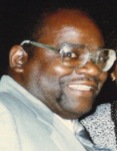 "James ""Sonny"" Freeman, Jr."