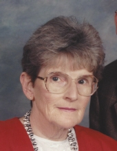 Virginia M. Griswold