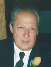 Paul Victor Gyetvai Jr.
