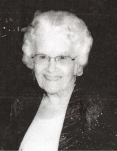 Betty  Ruth  Bergman Hughston