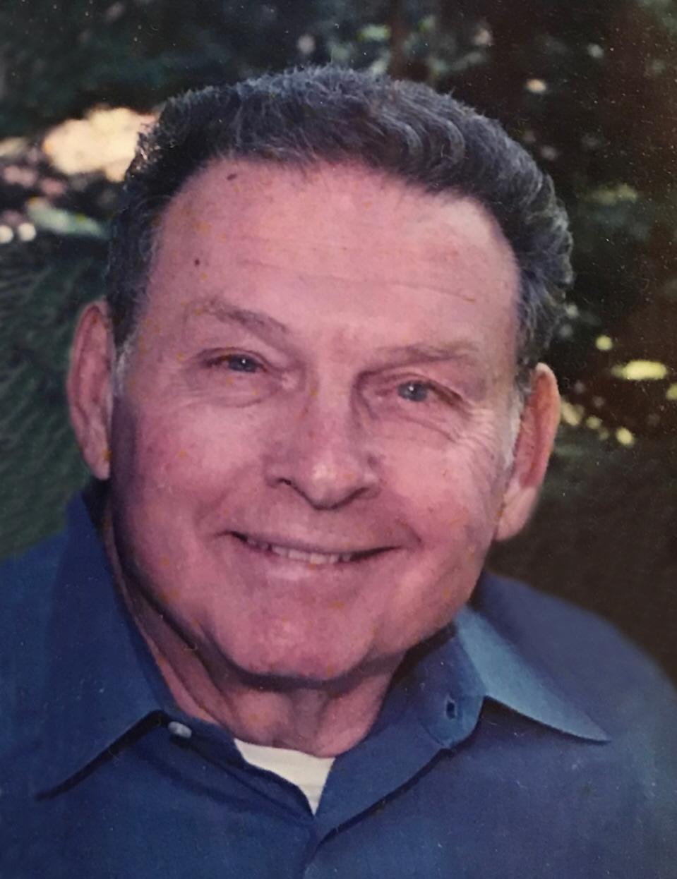 Joseph John Petroff Obituary - Visitation & Funeral Information