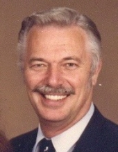 Ronald A. Swanson