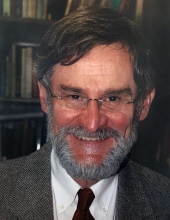 Re. Dr. William R. Herzog, II
