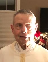 Msgr Thomas P. Olszyk