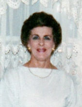 Mildred Huffman Cox