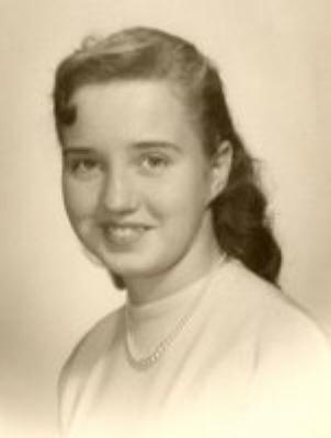 Photo of Rita McArthur