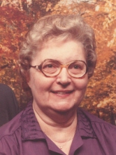 Betty J. Eschmann
