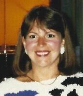 Photo of Diane Louis