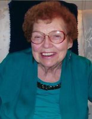 Photo of Marilee Hornor
