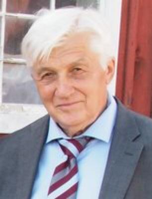 Photo of Eugeniusz Moroz