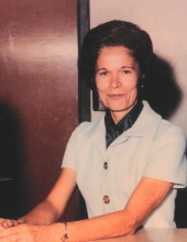 "Mary Beatrice ""Bea"" McCall"