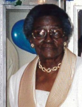 Pearlie Mae Nelson