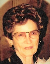 Gladys Lucille Oller