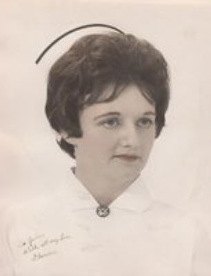 Photo of Florence MacLean