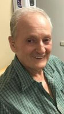 Photo of George MacEachern