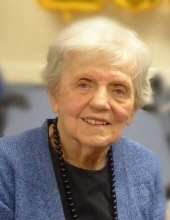 "Beatrice ""Betty"" M. Miller"