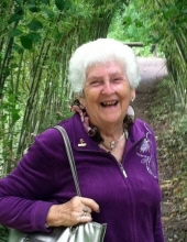 Barbara Jean McCauley Obituary
