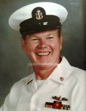 SCPO Jerry Don Batton, USN (Ret.)