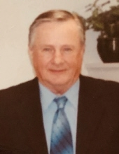 "William ""Bill""  Milton Lawrence"