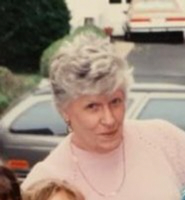 Photo of Margaret O'Reilly