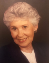 Lois Doreen Johnson