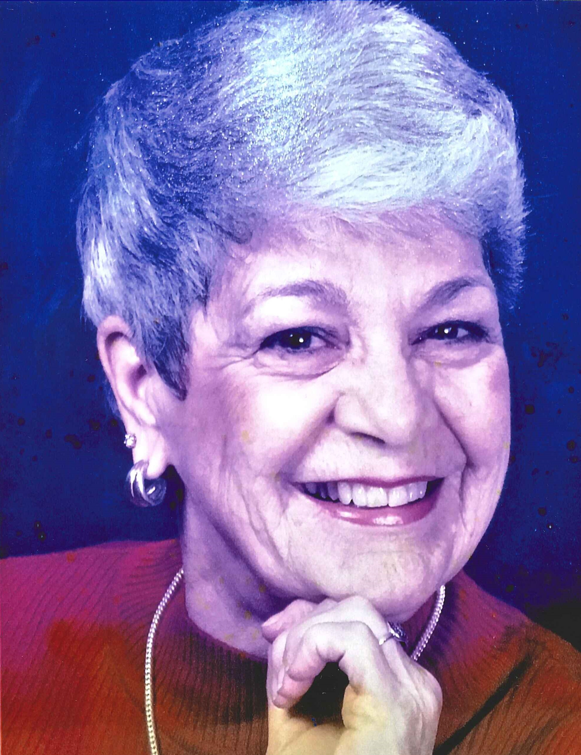 Ina Lynn Nesbit Obituary - Visitation & Funeral Information