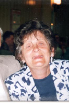 Photo of Katherine Giambrone