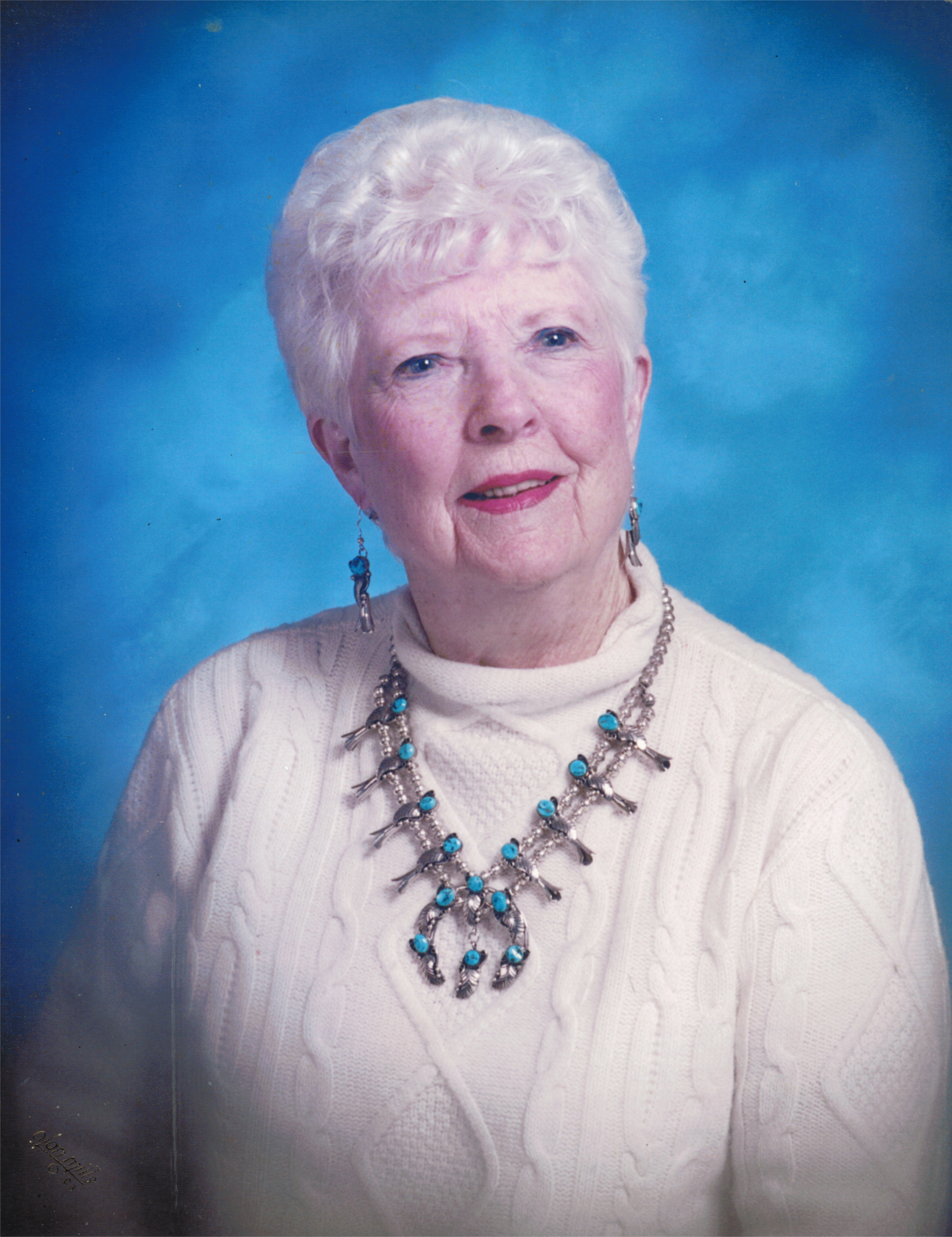 Mildred Swailes Obituary - Visitation & Funeral Information