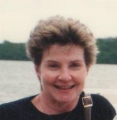 Photo of Carol Hadley