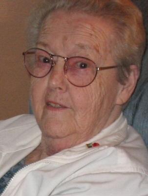 Photo of Helen Pellegrino