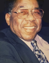 Booker T. Williams
