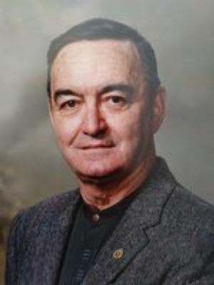 Photo of Royce Richardson