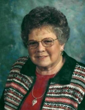 Betty M  Hughes Obituary - Visitation & Funeral Information
