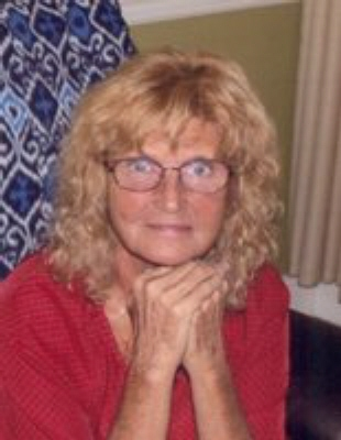 Photo of Linda Gail Wix